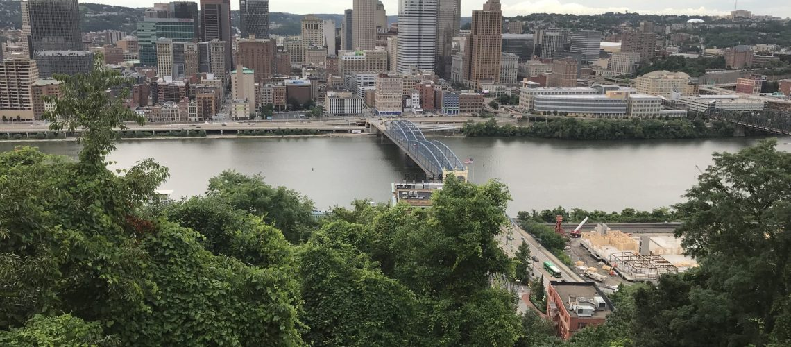 Pittsburgh Broadband Conference