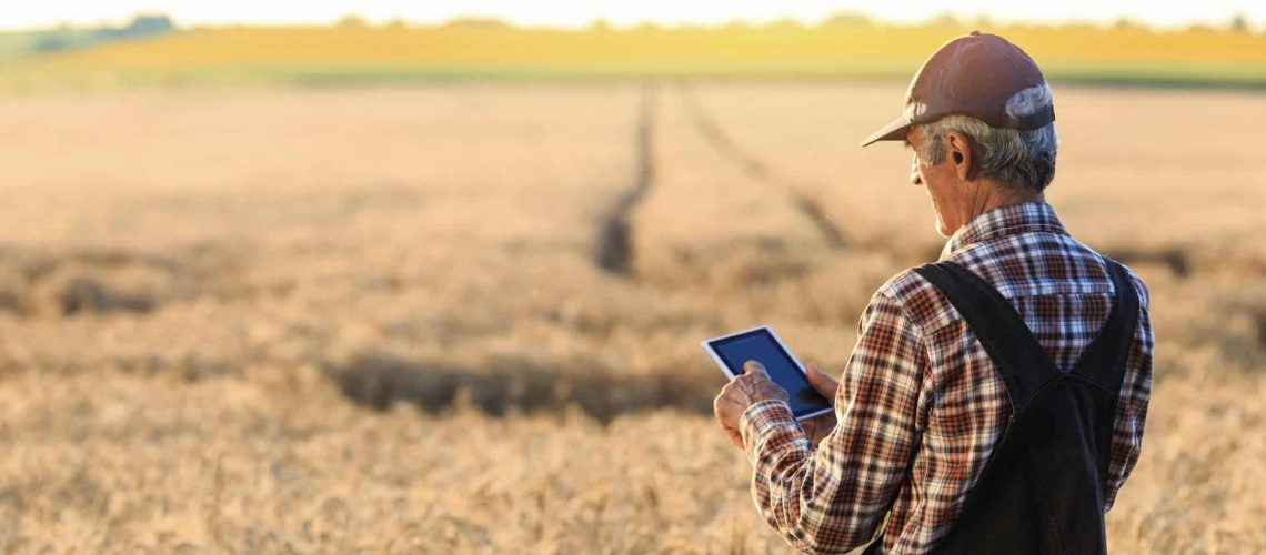 rural internet service